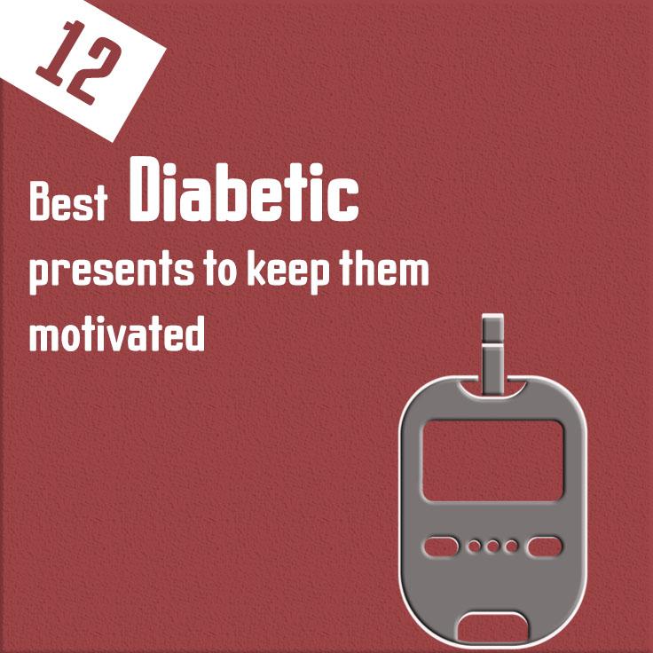 Diabetic Presents