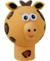 Cute Giraffe Car Aerial Ball Antenna Topper