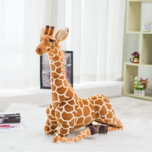 real life giraffe Toy