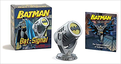 Batman Bat-signal (Mega Mini Kits)