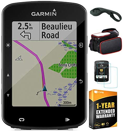 Garmin Edge 520 Plus Cycling GPS