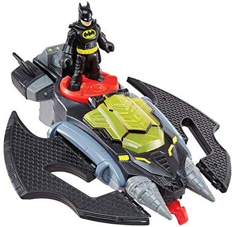 Kids Imaginext Legends of Batman Batwing