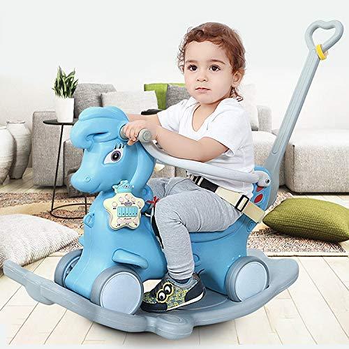 Multifunctional Rocking Horse