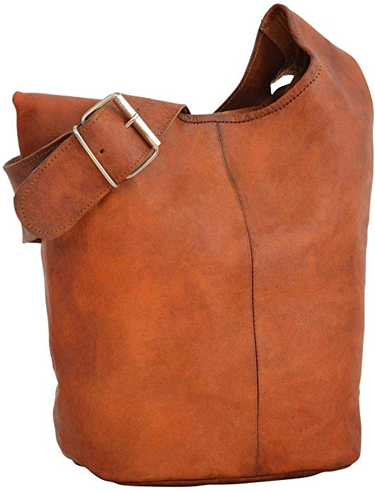 Gusti Handbag Ladies Leather
