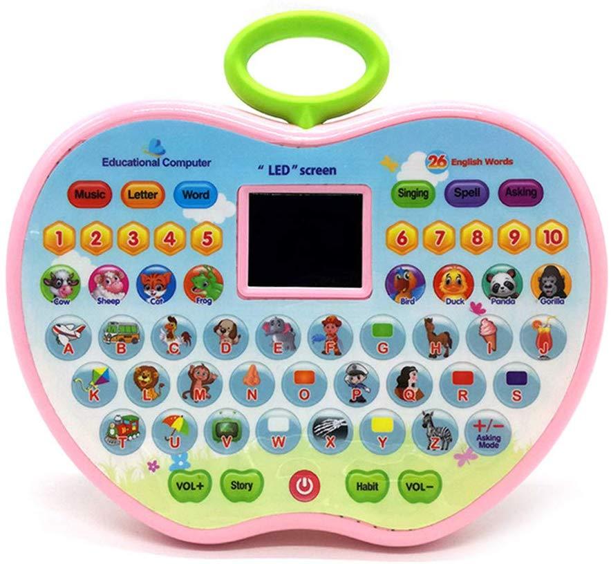 Deeabo Children Educational Laptop