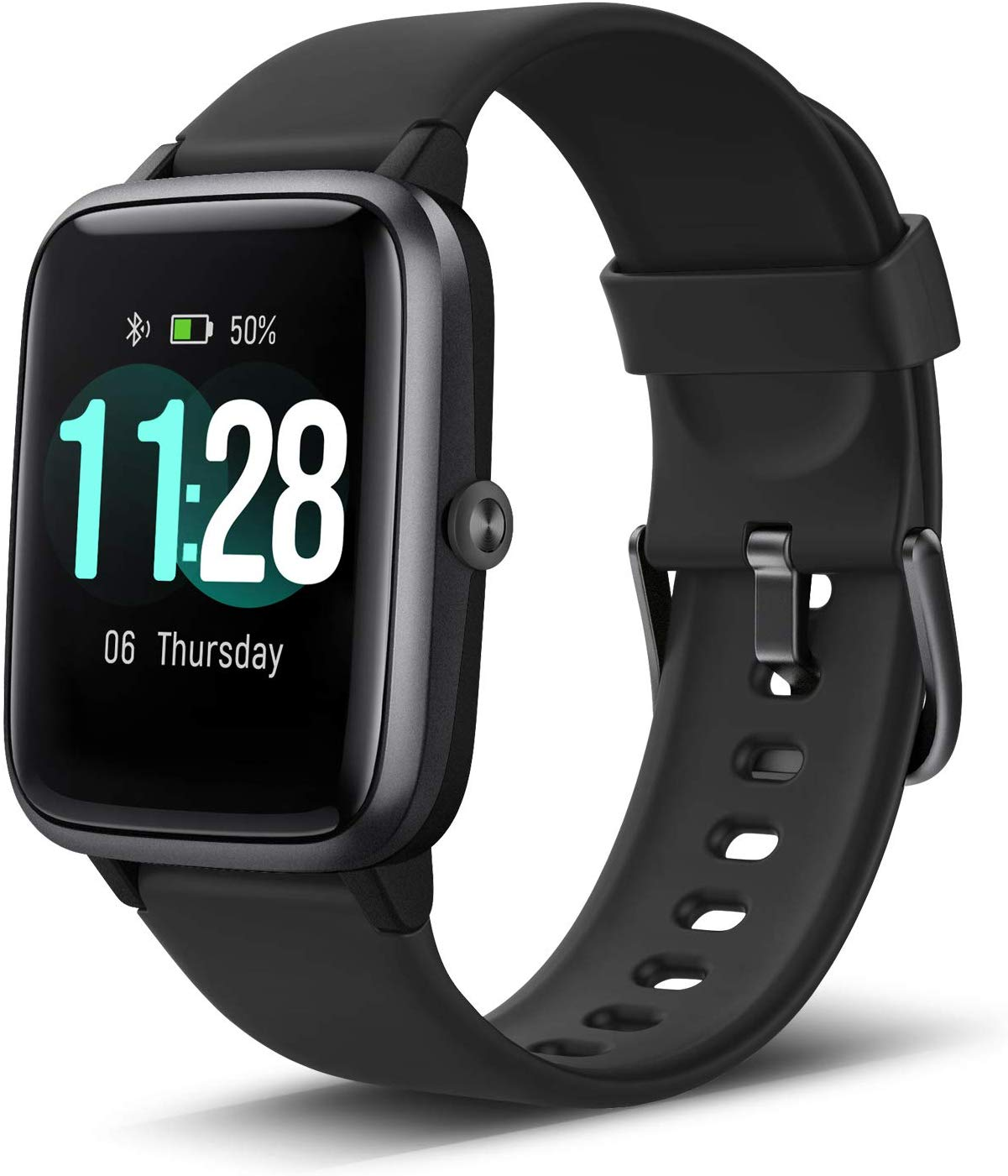 Smart Watch Fitness Tracker Heart Rate Monitor