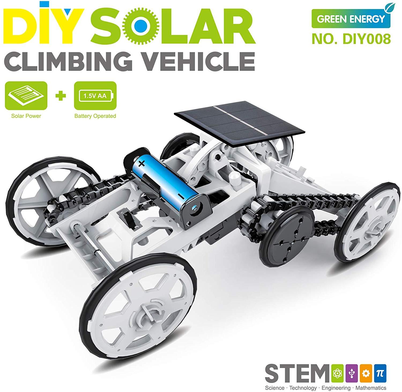 Climbing Vehicle Motor car