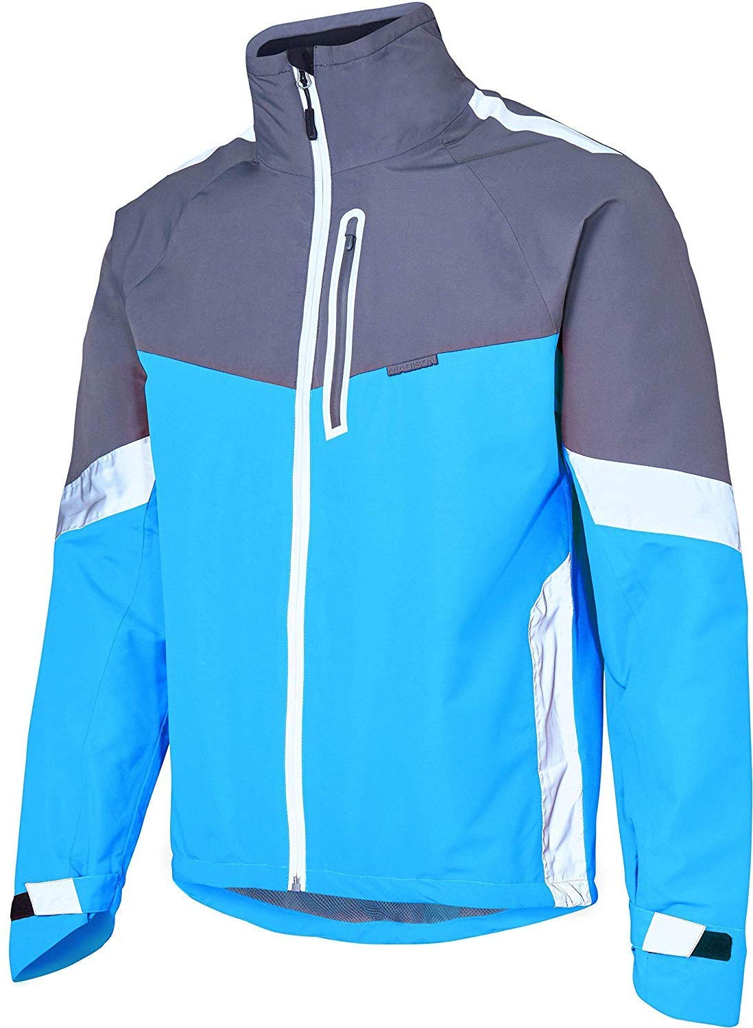 Madison Protec Mens Waterproof Cycling Jacket