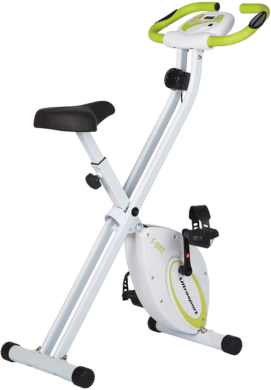 Ultrasport F-Bike and F-Rider, fitness bike