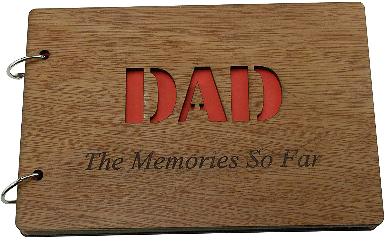Buy Scrapbook for DAD @ www.gifthome.co.uk