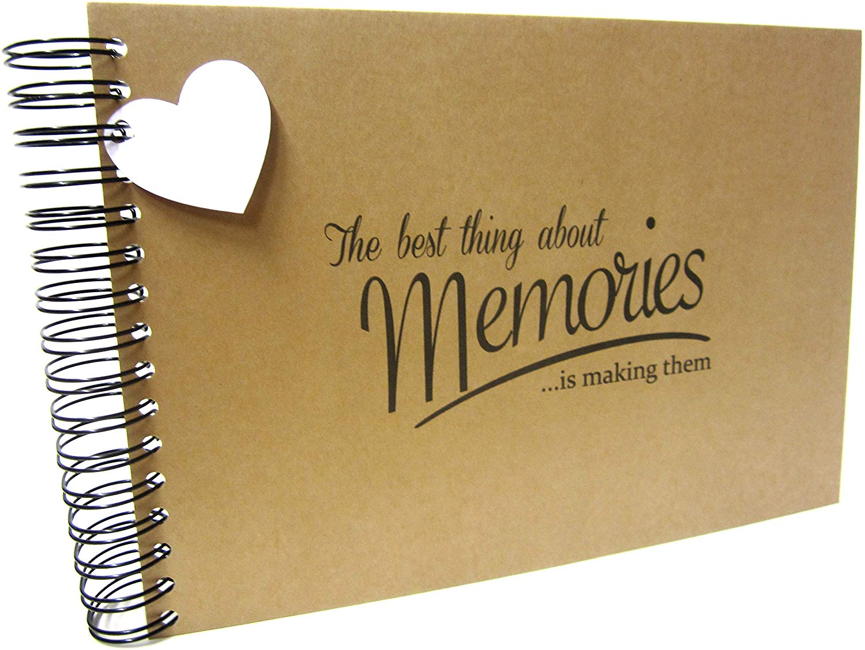 Best Memories, Scrapbook, Card Pages, Photo Album