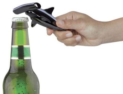 Hammered Head Bottle Opener