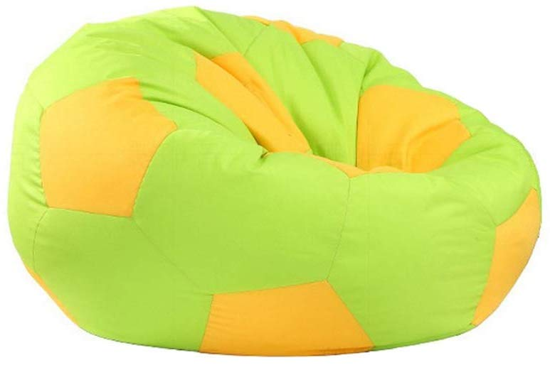 Sofa Armchair Big Joe Bean Bag Chair Soccer Ball