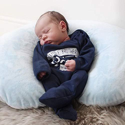 Multi-Award Winning Original Babysoft Nursing Pillow