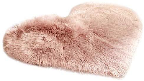 Wool Imitation Sheepskin Rugs