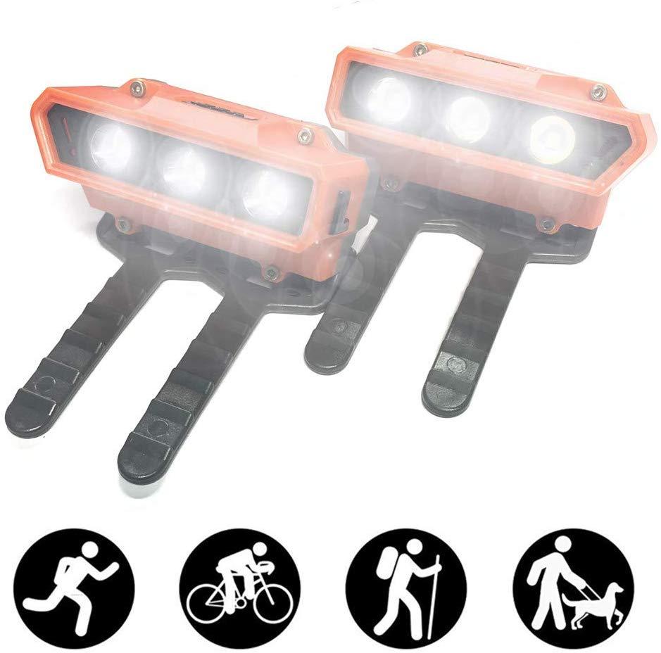 LED Shoes Lights for Night Runner