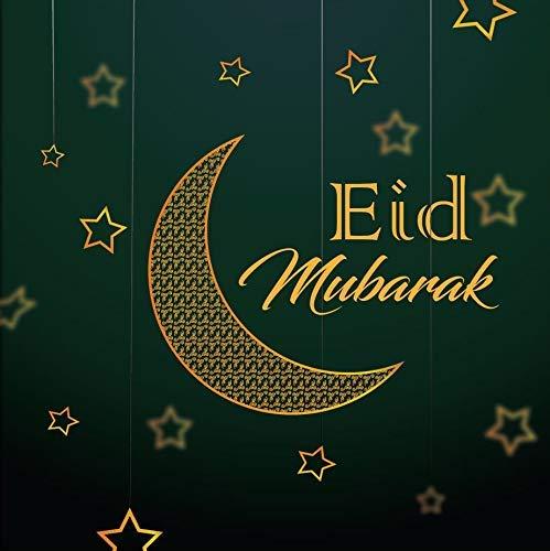 Beautiful Eid Mubarak Greeting Cards