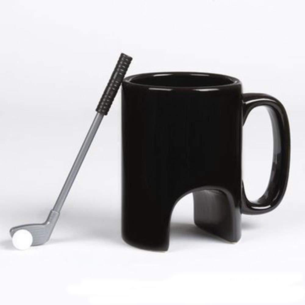 Mugs Coffee Cup Gift Creative Golf Mug