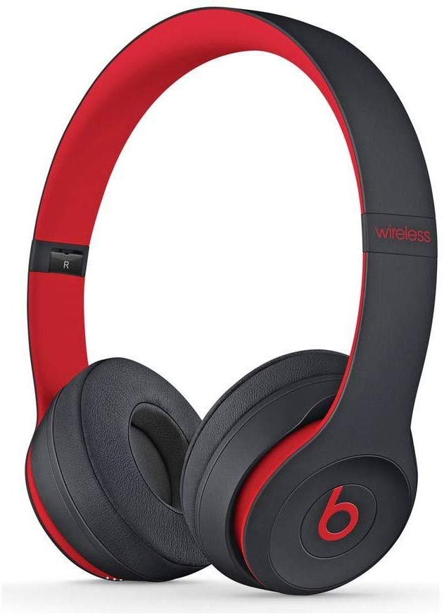 Beats Solo3 Wireless On-Ear-Headphones