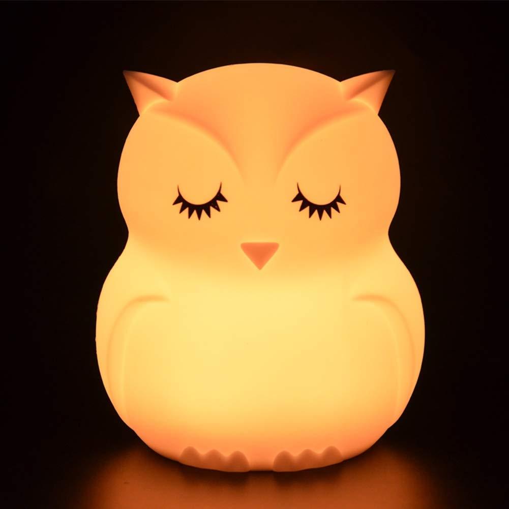 Night Light for Kids