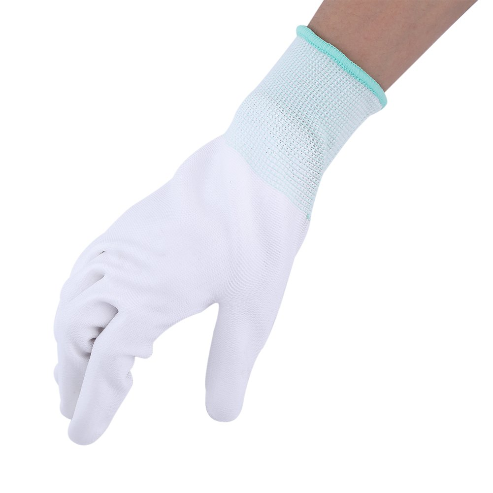 1 Pair Nylon Quilting Gloves