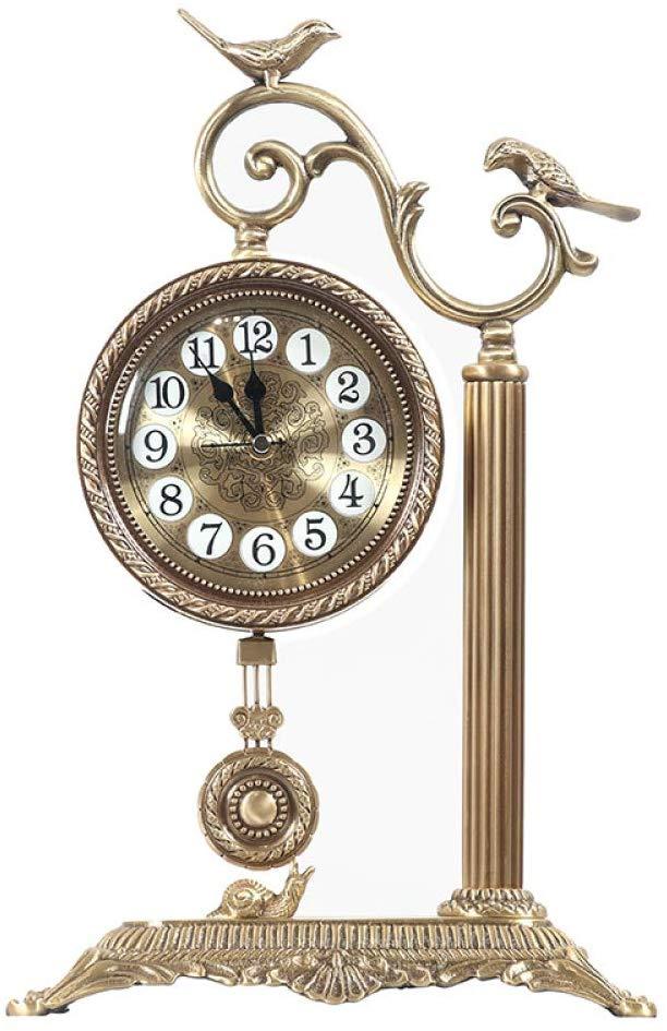 AIKAI Pure copper clock