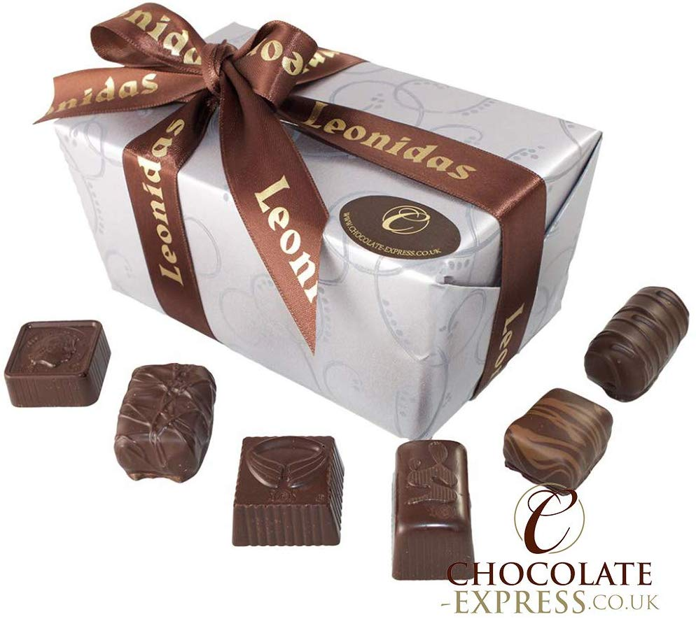Leonidas Gift Dark Chocolates