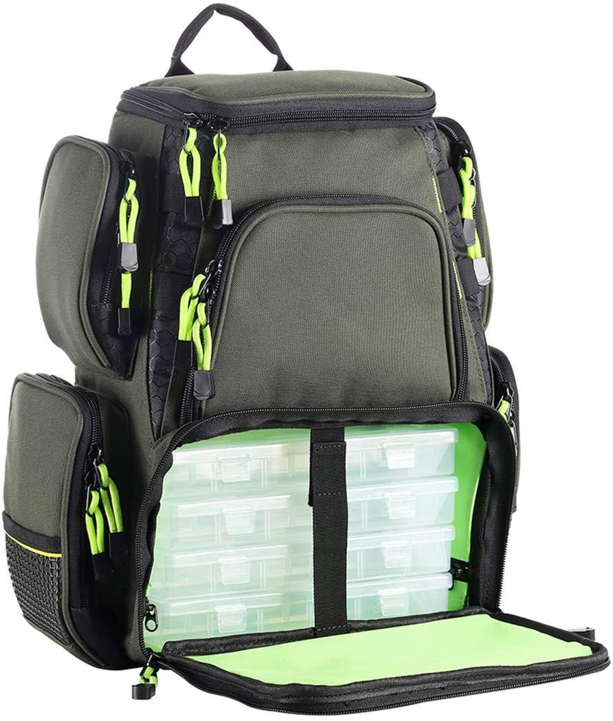 SeaKnight Waterproof Fishing Bag