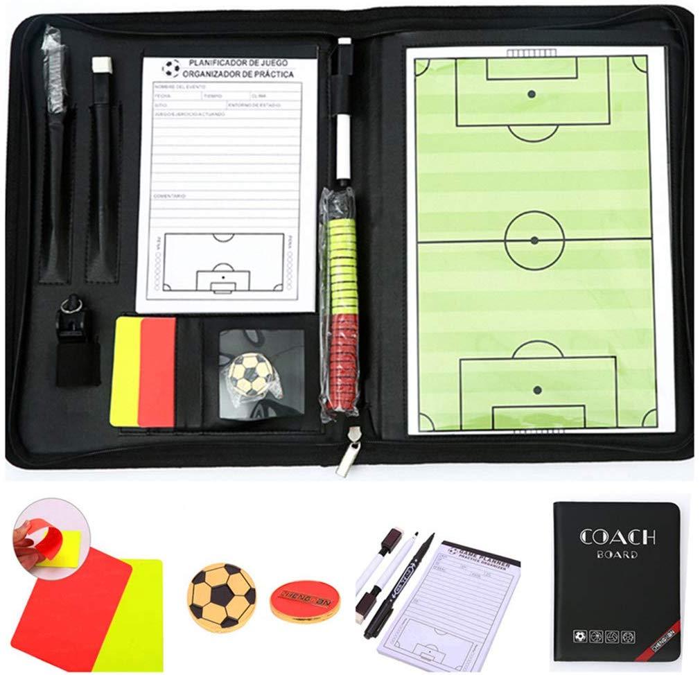 Shogpon Portable Professional Football Tactics Board