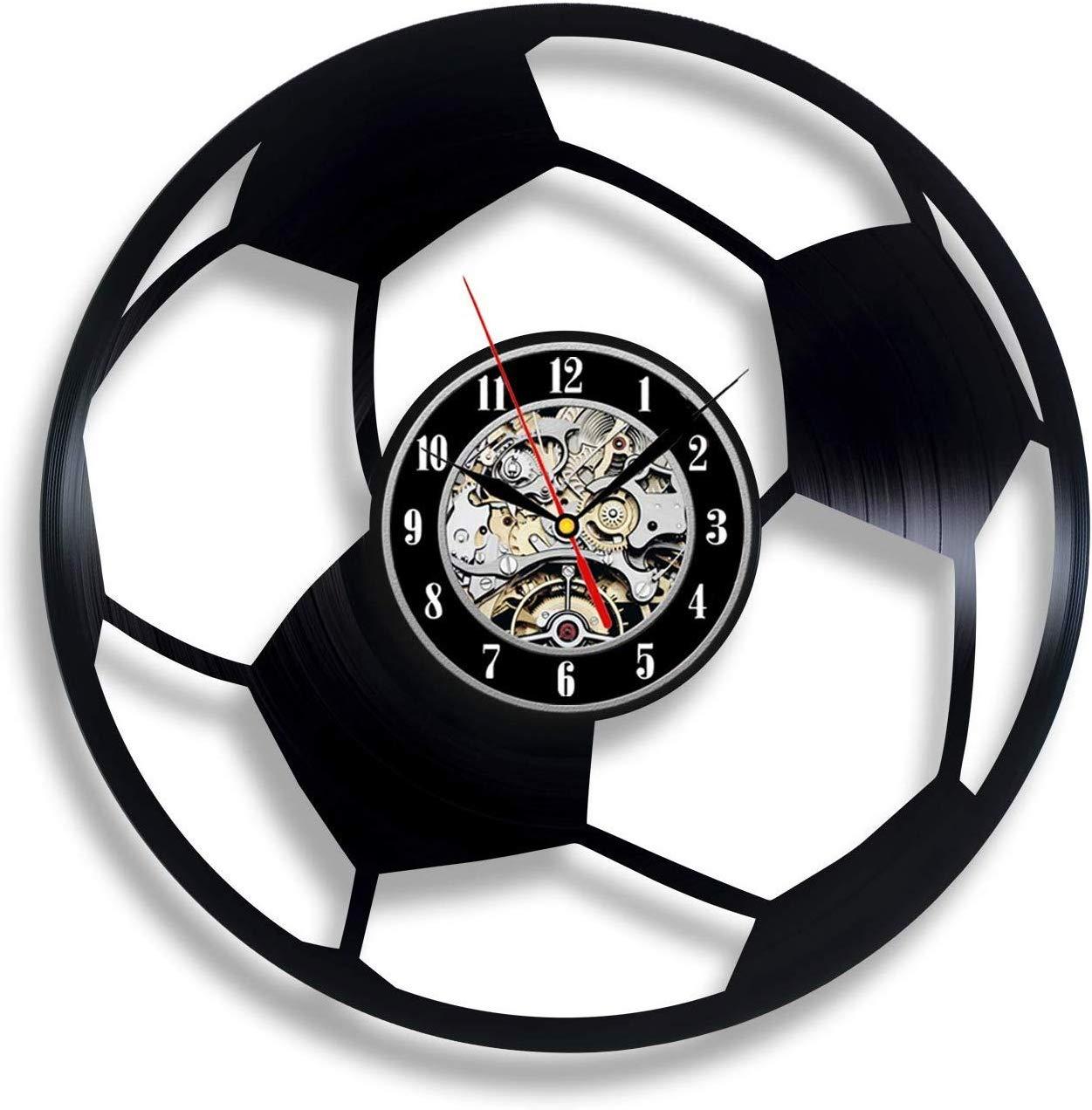 """Football Player Coach Gift 12"""" Vinyl Record Decor"""
