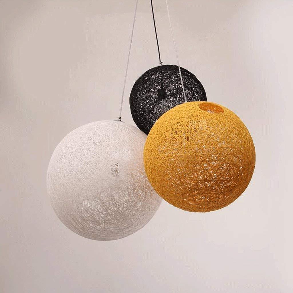 Cany Art 'wool LED lamps