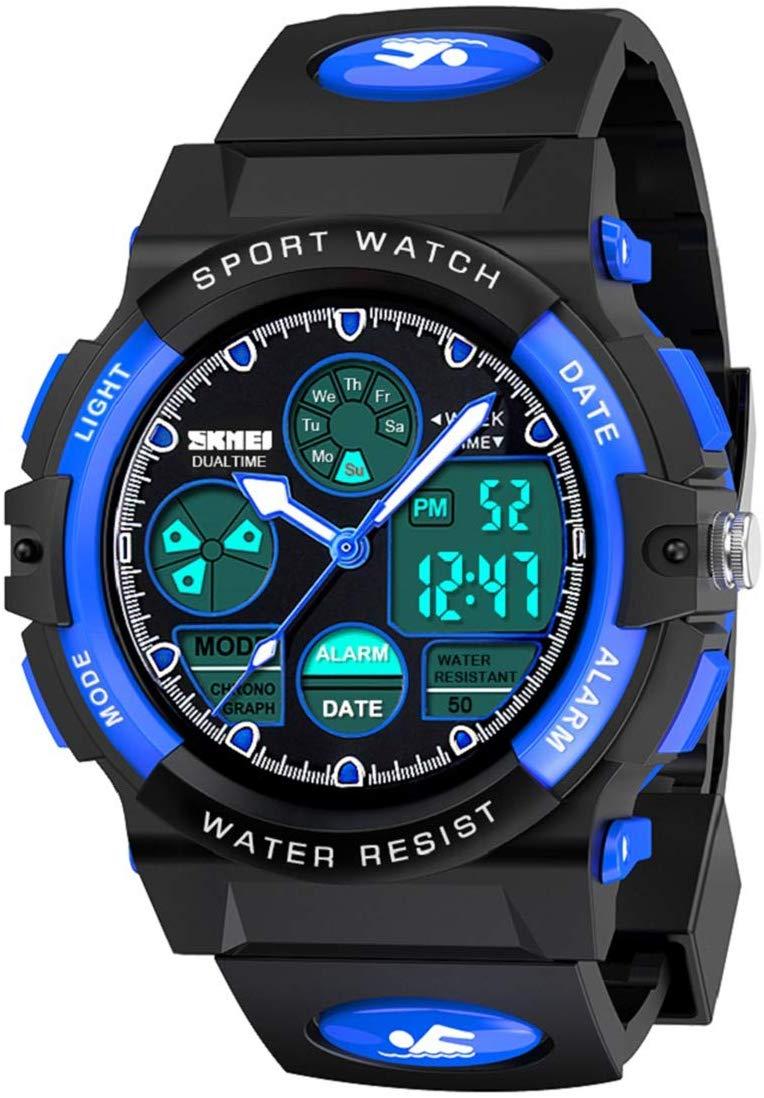 SOKY LED Waterproof Digital Watch
