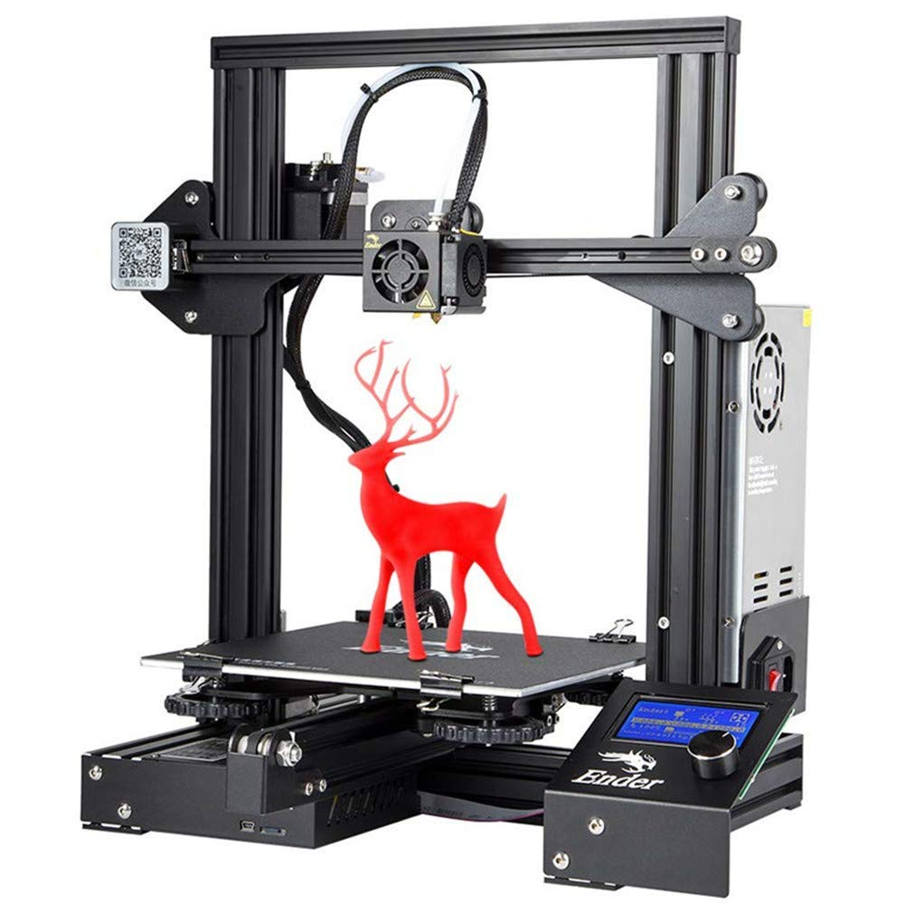 New Version 3D Printer Ender 3