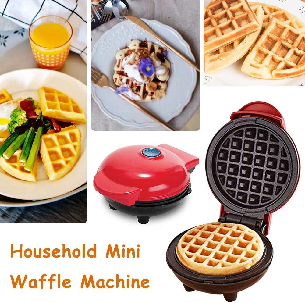 Keptfeet Waffle Maker