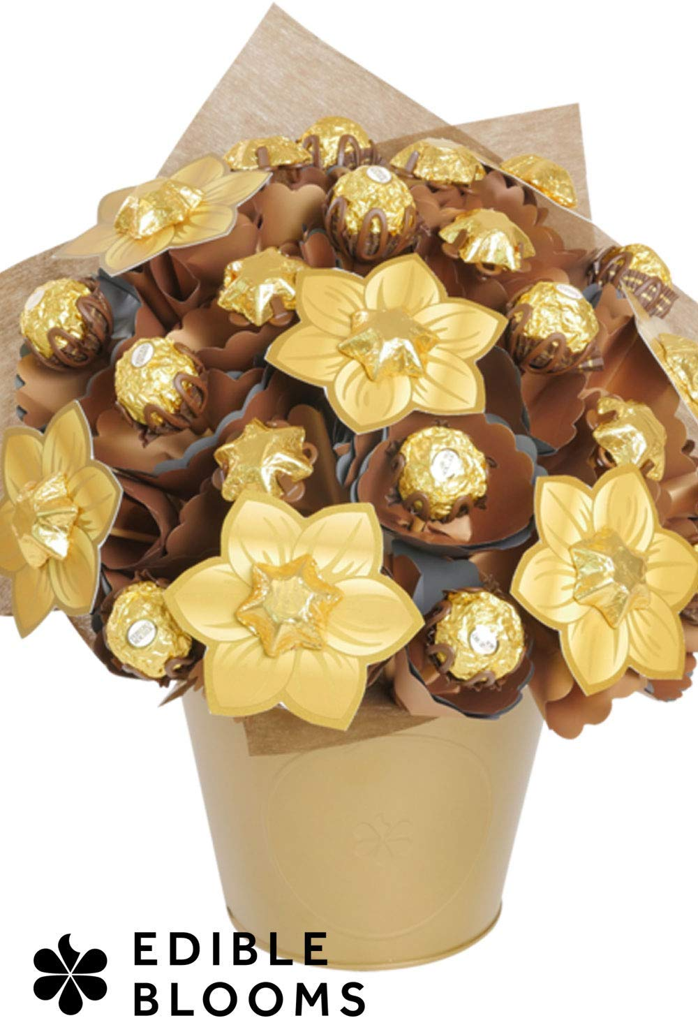 Chocolate Bouquet Gifts - Chocolate Gift Set