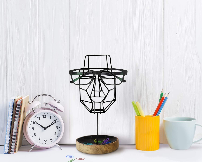 Handmade Metal Spectacle Eyeglass Holder