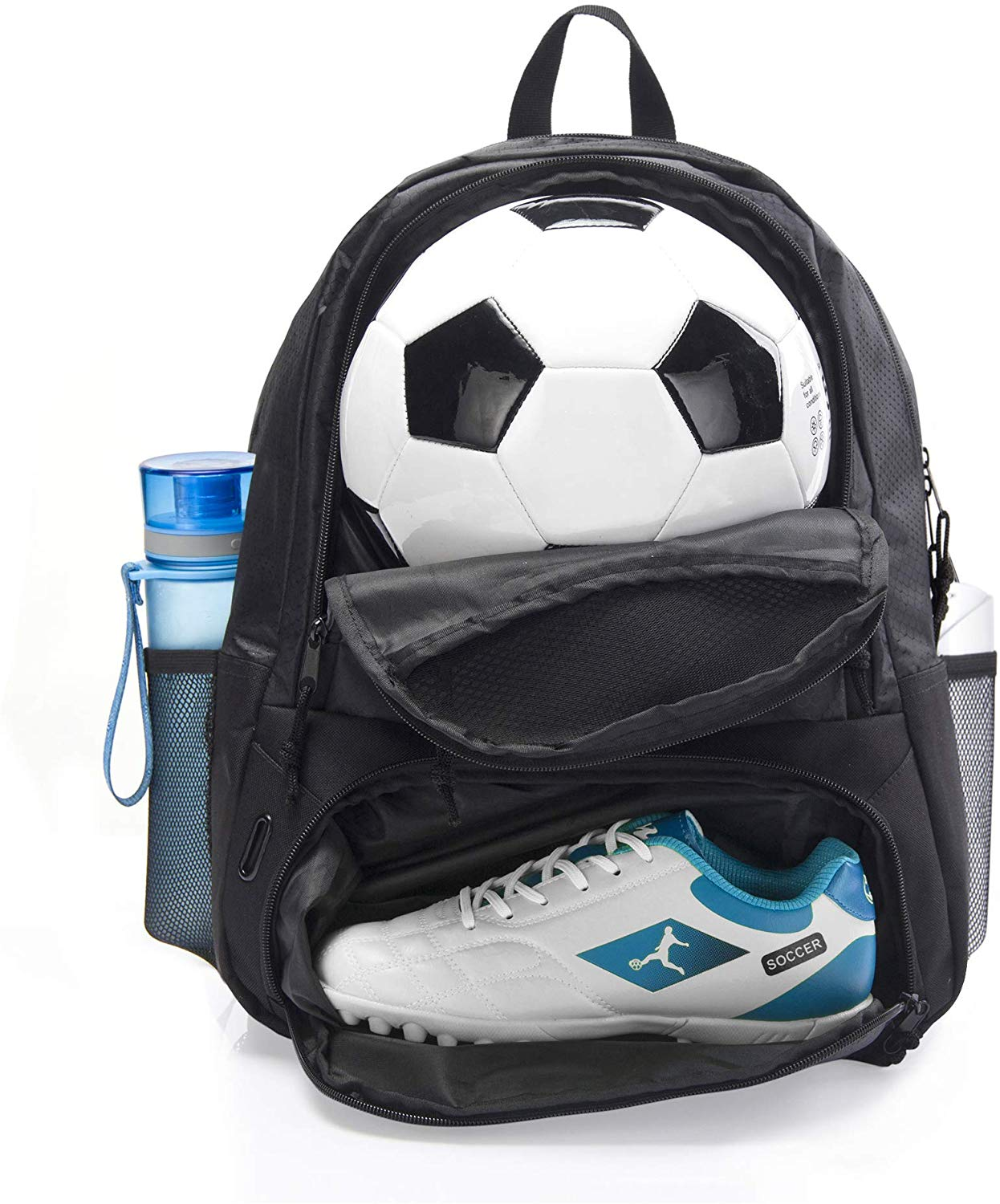 Soccer Backpack for Boys