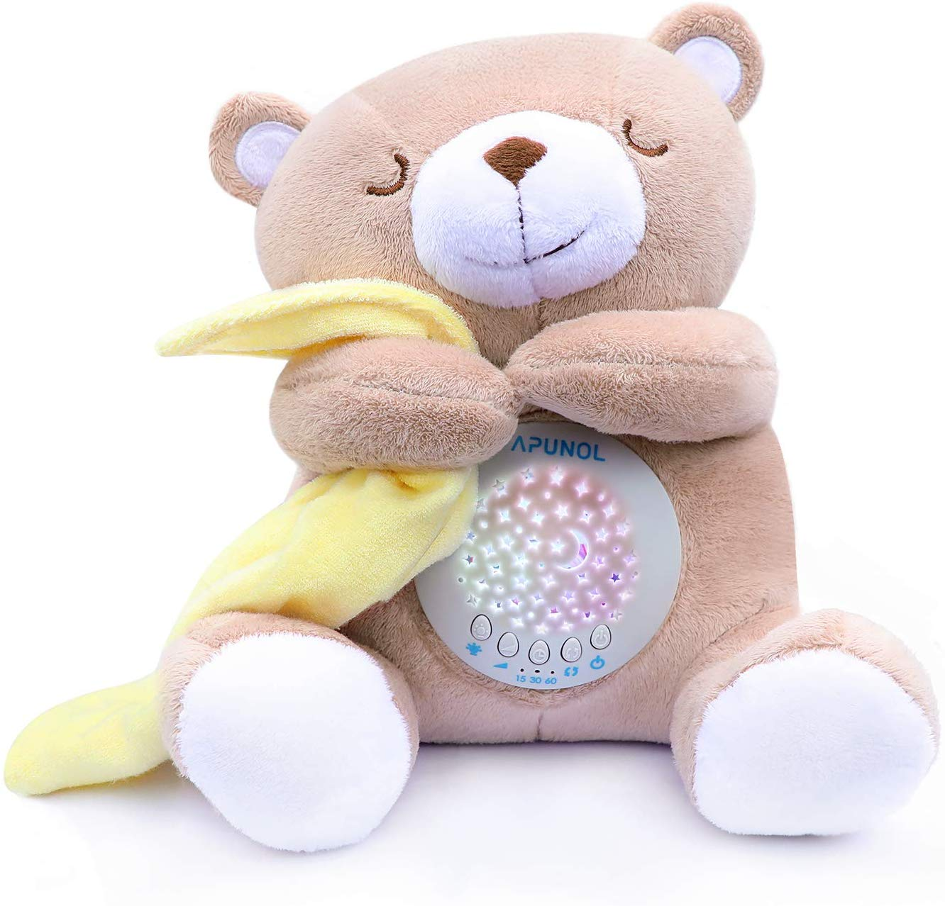 Portable Stuffed Teddy Baby Gifts Bear Toy