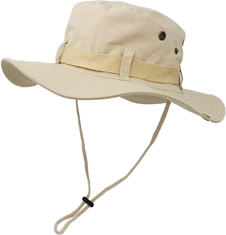 UltraKey Boonie Hat