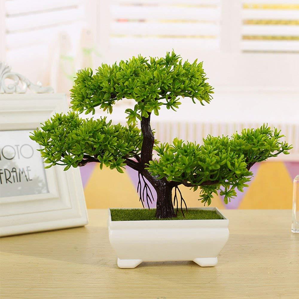 Shoze Bonsai Tree Artificial Fake Simulation Plants