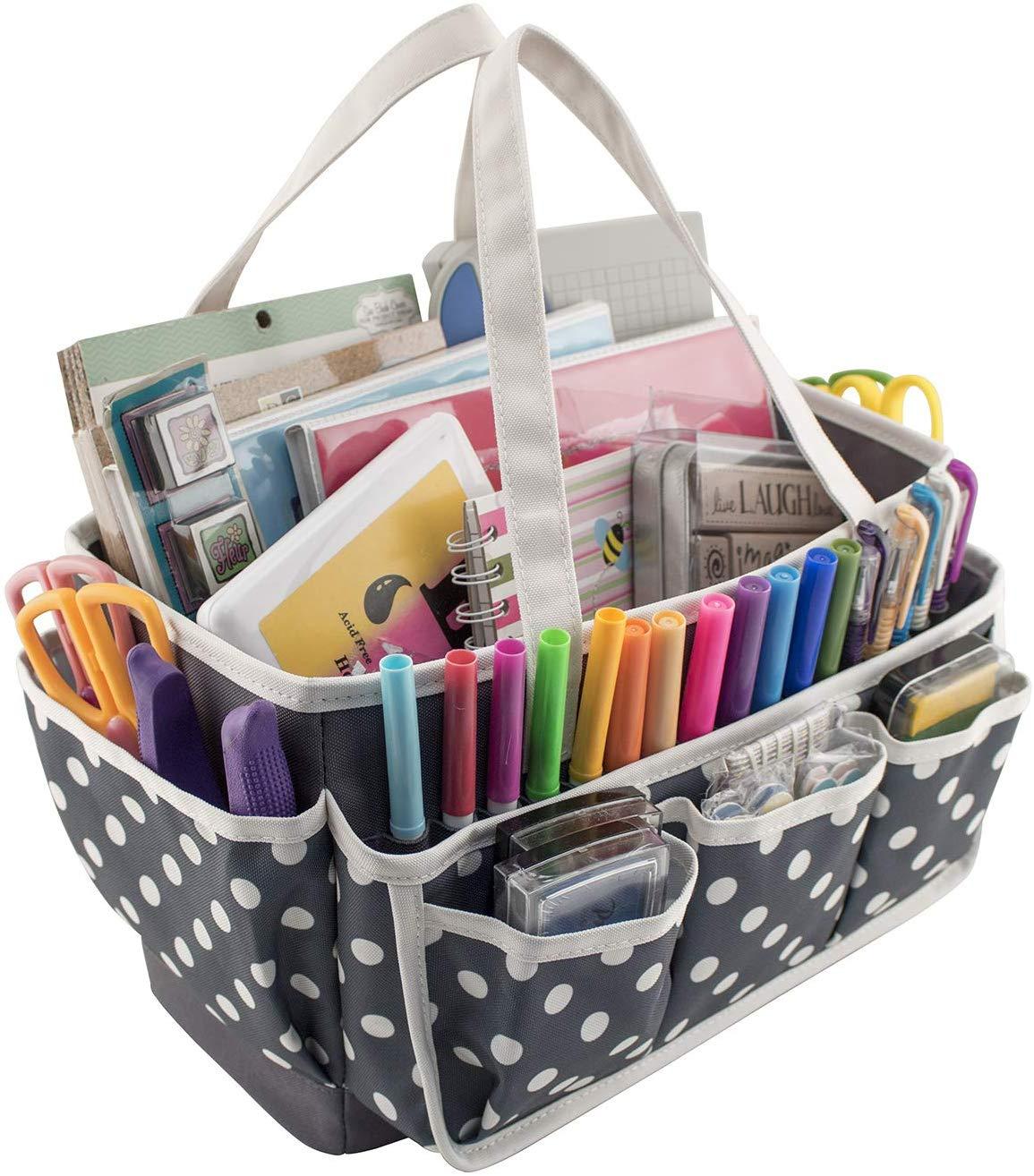 Storage Craft Bag Organizer for Crafts