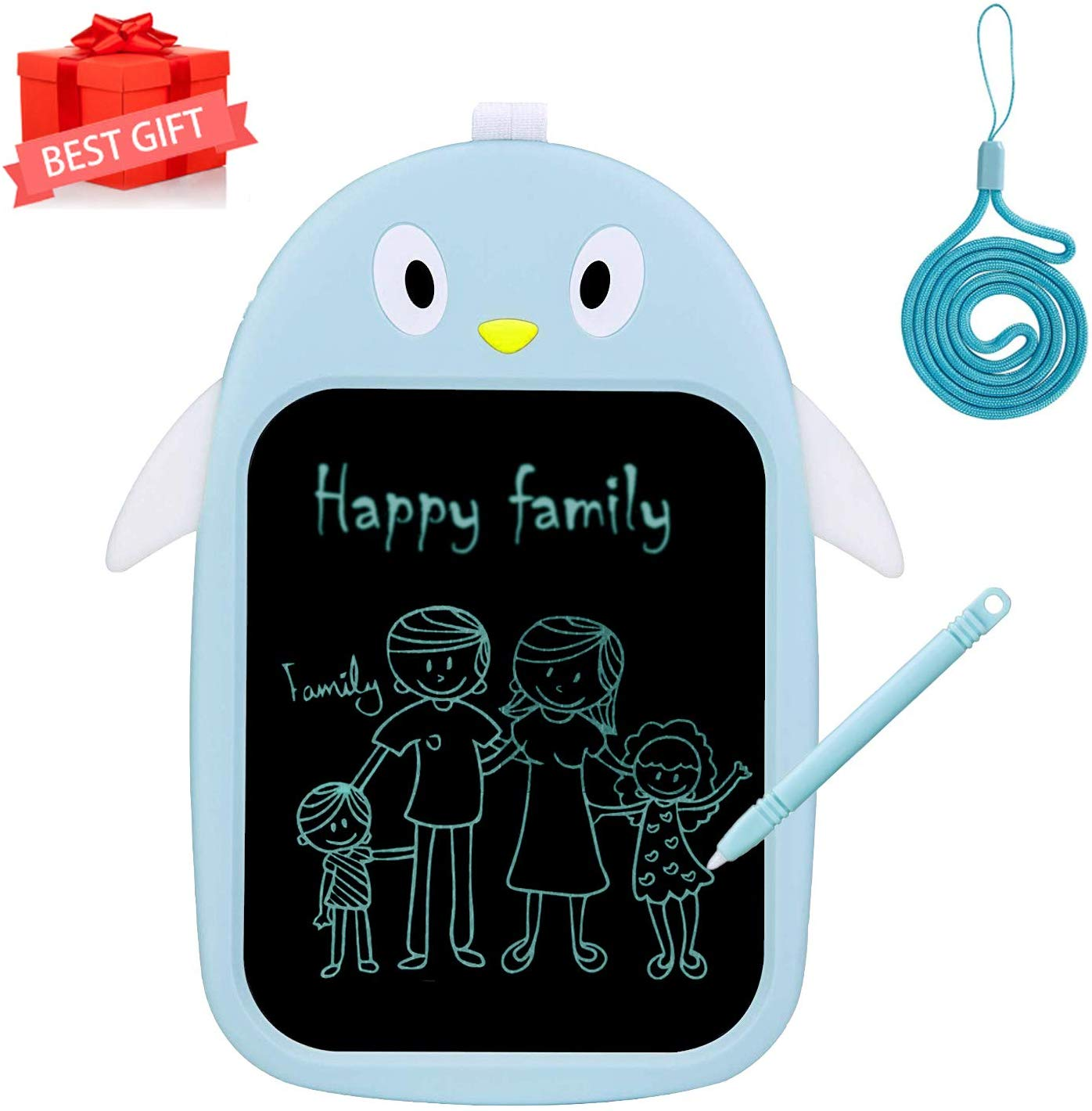 ToKit LCD Writing Tablet for Kids