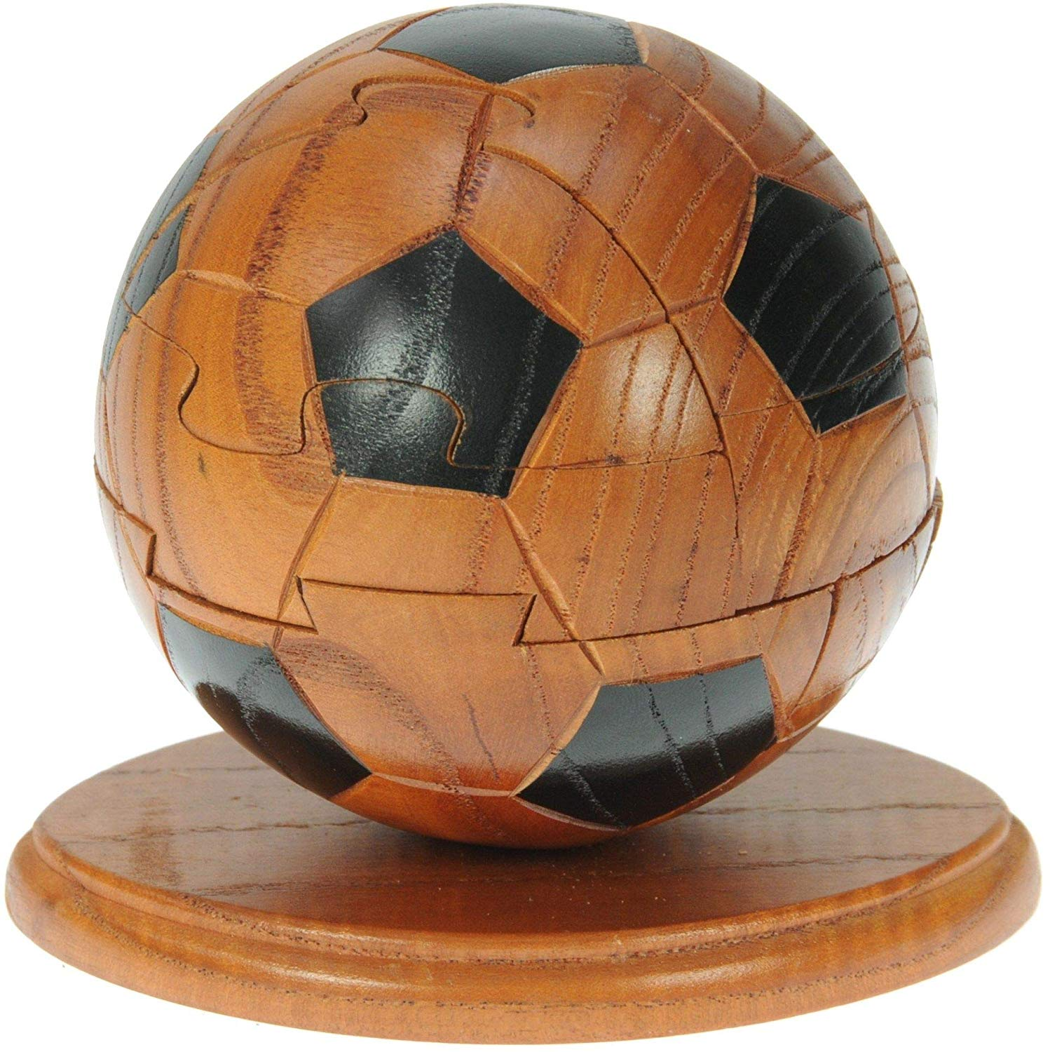 Namesakes Football 3D Jigsaw Puzzle for Grown Ups and Children
