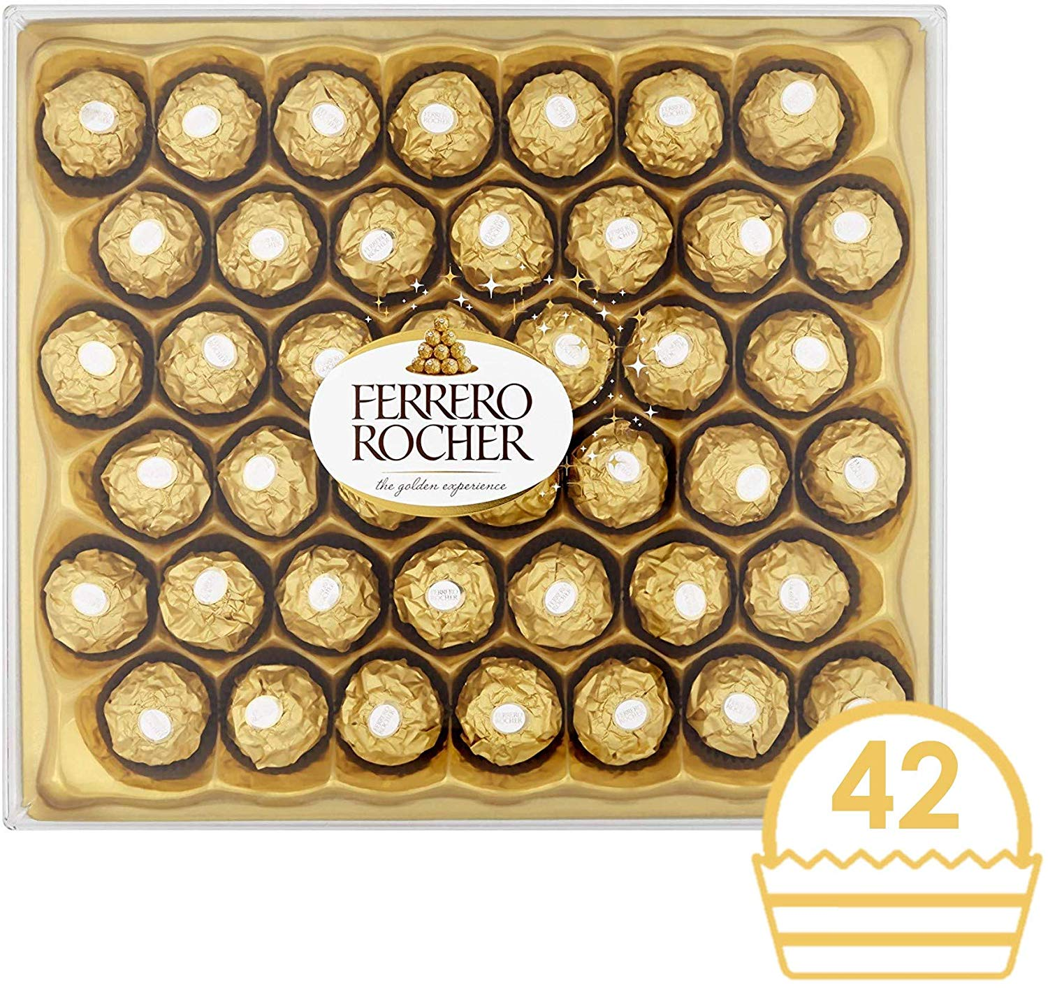 Rocher Chocolate Gift Set